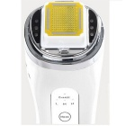 RF Radio Frequency Skin Rejuvenation Machine for Facial Beauty - White