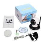 SunEyes SP-V905W 960P HD Wireless PTZ IP Camera with 3X Optical Zoom