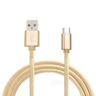 Mini Smile USB 3.1 Type C to USB 2.0 Charging / Data Cable (102cm)