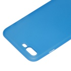 IMOS ultradelgado 0.3mm PP caso trasero para IPHONE 7 PLUS - azul