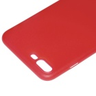 IMOS ultradelgado 0.3mm PP caso trasero para IPHONE 7 PLUS - rojo