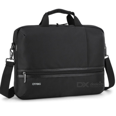 DTBG D8060W 15.6 Inch Water-resistant Laptop Shoulder Bag