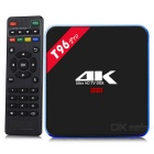 T96 PRO Amlogic S912 Octa-Core TV Box con 2GB DDR3, 16GB ROM (enchufes de los EEUU)