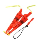 Outdoor Sport Ejection Cyclotron Glider Aircraft Toys (Random color)