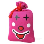 Creative Joke Gadget Toy Pinch Haha Laugh Bag (Random Color)