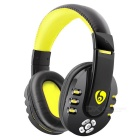 V8 Super Bass Wireless Bluetooth 4.0 Headphone W / Hands-Free Call