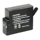 3.85V/1220mAh Li-ion Battery / Decoded Battery for GoPro Hero 5