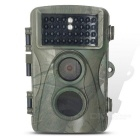 Outdoor High Definition Infrared Sensor Trail Hunting Camera
