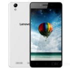 "Lenovo K10e70 5.0"" 4G FDD LTE Android 6.0 Mobile Phone - White"