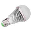 MIFXION 5W E27 SMD5730 Aluminum Warm White Light LED Sensor Bulb Light