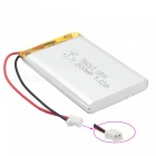 Geekworm 3.7V 2500mAh Li-ion Battery for Raspberry Pi UPS HAT Board