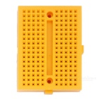 DIY 170 Points Mini Breadboard, Can be Spliced for Arduino