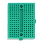 170 Points Mini Breadboard for Arduino - Green