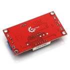 KEYES LM2577 3A DC-DC Boost Voltage Module w/ Digital Display - Red