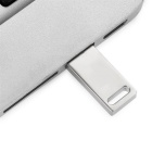 Maikou 8GB USB 2.0 Flash Drive USB Stick - Silver