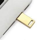 Maikou 8GB USB 2.0 flash drive Pen USB - ouro brilhante