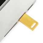 Maikou 16GB USB 2.0 Flash Drive USB Stick - Golden