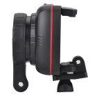 WenPod X1 Smartphone Gimbal Handheld Stabilizer for GoPro - Black