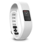 Garmin Vivofit 3 Activity Tracker Smart Bracelet - White
