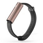 Misfit Ray Fitness + Sleep Tracker - Rose Gold with Black Sport Band