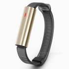 Misfit Ray Fitness + Sleep Tracker - Gold with Black Sport Band