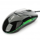 Sunsonny SM-8509 1000dpi Wired 5D Gaming Optical Mouse