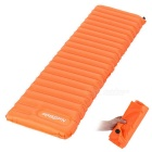 Outdoor Portable Camping Damp-Proof Thicken Air Inflatable Sleeping Pad Mat / Bed Cushion