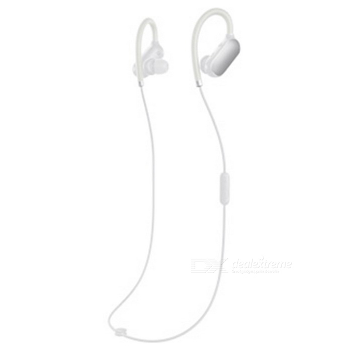 xiaomi sports bluetooth V4.1 earhook auricular intrauditivo - blanco