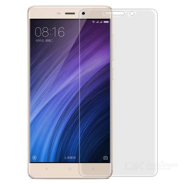 0.3mm 2.5D Tempered Glass Screen Protector Film for Xiaomi Redmi 4A