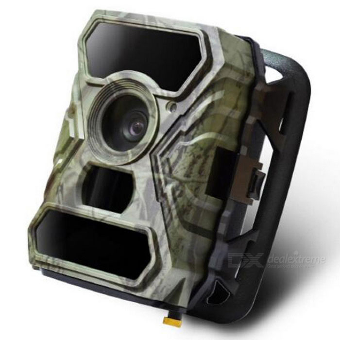 S880 Automatic MMS Wild Animal Protection Infrared Surveillance Camera