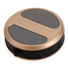 LANGMAO M102B Mini GPS Tracker Locator GSM / GPRS - Black + Gold