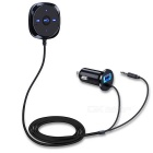 Ourspop Bluetooth V3.0 Car MP3 Player Transmissor FM Bluetooth Car Kit