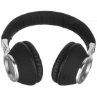 Sound Intone CX-05 Headphones w/ Mic for Smartphone - Black +Dark Blue