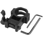 KC12 High Profile 30mm Rail Scope Mount Ring for Weaver Rail