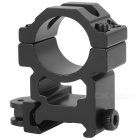 High Profile Quick Release Rail Scope Weaver Mount w/ Hex Wrench