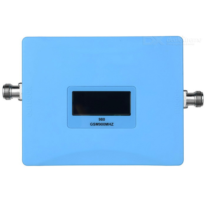 GSM 980 Cell Phone Signal Booster / Amplifier / Receiver (US Plugs)