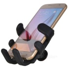 BSTUO Intelligent Vehicle Mounted Bracket for Mobile Phones - Black