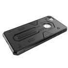 NILLKIN Stronger Series TPU + PC Back Case for IPHONE 7 - Black