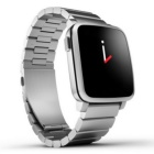 "Pebble 1.25"" Bluetooth V4.2 reloj inteligente - Plata"