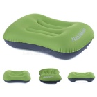 Naturehike NH15T016-Z almohada inflable rectangular TPU - verde