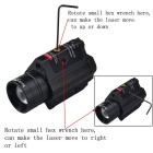 RichFire SF-P34 5W Red Waterproof Laser Range Finder Rifle Gun Scope