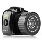 Y2000 1.3MP DC 5V Portable Mini Digital Camera w/ TF Card Slot