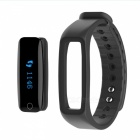 Teclast H30 Heart Rate Smart Bracelet w/ Pedometer for Android iOS