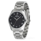 Y21 Stainless Steel Shell + Strap Blutooth v4.0 Smart Watch for Men