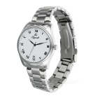 Y21 Stainless Steel Shell + Strap Blutooth v4.0 Smart Watch for Women