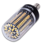 YouOKLight E12 12W 120SMD-5736 LED Warm White Corn Bulbs (4Pcs)