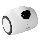 ESCAM QN02 робот Inteligente 720P 1MP Wi-Fi IP-камера ребенка (ЕС Plug)