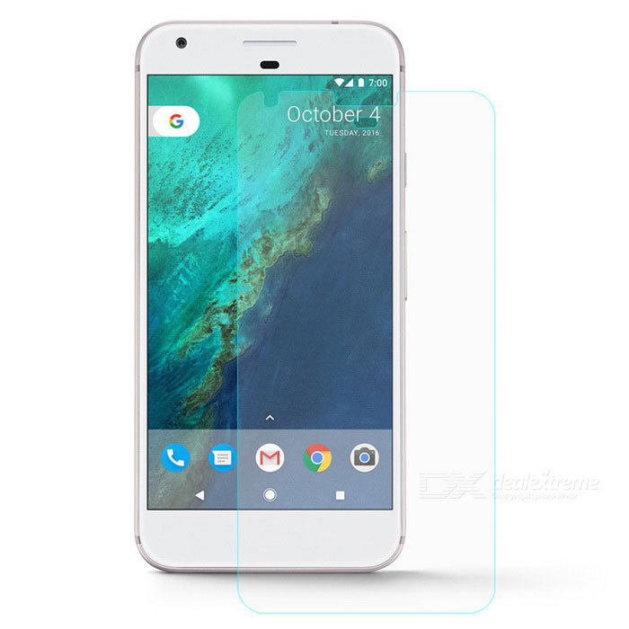 Hat-Prince 2.5D Tempered Glass Screen Protector for Google Pixel XL