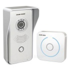 Share Vision Wireless Video Doorbell Intercom w/ Wi-Fi (AU Plug)