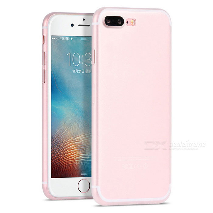 Mr.northjoe Ultra-Thin Soft TPU Matte Back Case for IPHONE 7 PLUS